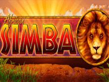 Игровой автомат Вулкан African Simba