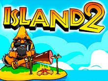 Игровой автомат Вулкан Island 2