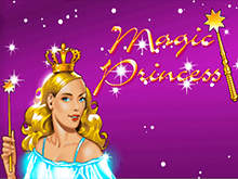 Автомат Вулкан Magic Princess на деньги