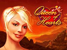 Игровой автомат Вулкан Queen Of Hearts