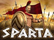 Автомат Sparta на бонусы