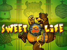 Автомат Вулкан Sweet Life 2 на деньги