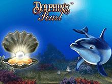 Автомат Dolphin's Pearl с бонусом