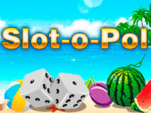 Игровые автоматы Вулкан Slot-o-Pol
