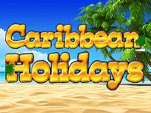 Игровые автоматы Вулкан Caribbean Holidays
