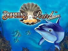 Игровой автомат Вулкан на деньги Dolphin's Pearl Deluxe
