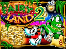 Бонусы в автомате Fairy Land 2