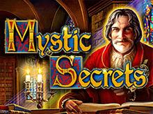 Игровой автомат Mystic Secrets с бонусами