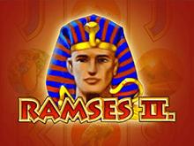 Игровые автоматы Вулкан Ramses II онлайн
