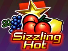 Бонусы в игровом автомате Sizzling Hot