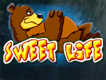Игровые автоматы Вулкан Sweet Life онлайн