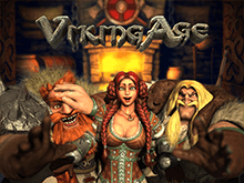 Игровые автоматы Вулкан Viking Age онлайн