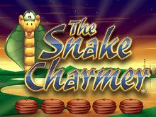 Автомат с выводом денег: Заклинатель Змей