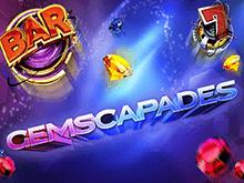 Прибыльная виртуальная азартная игра Gemscapades